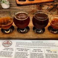 Eight Bridges Brewing in Livermore, CA. Brand new brewery