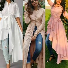 All outfits ready made. 🌼🌼🌼 —————————– For details / order please dm or Whatsapp on… Stylish Dress Designs, Designs For Dresses, Stylish Dresses, Frock Fashion, Fashion Dresses, 80s Fashion, Fashion History, Modest Fashion, Trendy Fashion