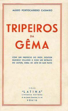 TRIPEIROS DA GEMA - CASIMIRO (Mario Portocarrero)