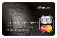 To use a prepaid MasterCard, like most prepaid credit cards, you simply load a set amount of money onto the card and use it to make purchases just like you would with an ordinary debit or credit card.  You never get into debt with it (there are no overdraft facilities or loans and no credit is given by the card company): the money on the card is yours and once you've spent it there will be no more funds available.