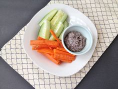 Vegan and Gluten-Free Roasted Garlic and Black Bean Hummus