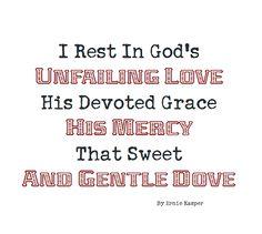 ~I Rest~ #trust   #thankful   #praise   #God   #TeamJesus   #randomthoughtsofaservant