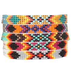 bracelet perle harpo