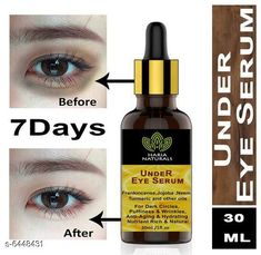 Eye Care Haria Naturals Hydra Boost Under Eye Recovery Serum Product Name: Haria Naturals Hydra Boost Under Eye Recovery Serum Type: Liquid Multipack: 1 Country of Origin: India Sizes Available: Free Size *Proof of Safe Delivery! Click to know on Safety Standards of Delivery Partners- https://ltl.sh/y_nZrAV3  Catalog Rating: ★3.9 (1605)  Catalog Name: Haria Naturals Hydra Boost Under Eye Recovery Serum CatalogID_1026141 C82-SC1303 Code: 302-6448431-
