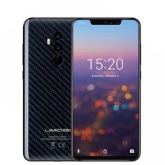 UMIDIGI Z2 Pro Android 8.1 6GB+128GB Helio P60 Octa Core 16MP+8MP  Price: $248 & FREE Worldwide Shipping  #gadgets #gadgetsale #newtech #gadgethawk #freeworldwideshipping #thegadgethawk #toptech #electronics #onlinegadgets #ecommercetech