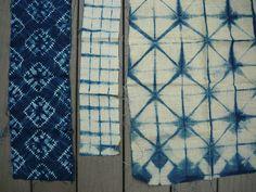 shibori - for duvet covers?