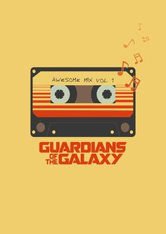 AWESOME MIX VOL. 1 Always we jammin'! Ooga chaka first thing in the mornin'!