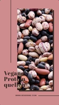 Viele Getreide- und Gemüsesorten (insbesondere Hülsenfrüchte) sind grössere Proteinlieferanten als tierische Lebensmittel.