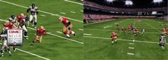 Preview Upcoming 11/27 Game 12 49ers vs Seattle Gore 91yd TD