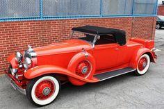 1932 Stutz
