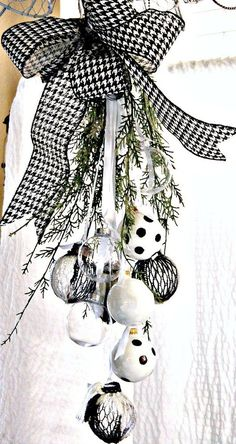 302 Best Black Gingham Christmas Images In 2019 Christmas Time