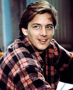 Andrew McCarthy my 80's backup. lol. that scene from St. Elmo's Fire.... YUM