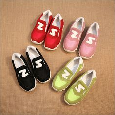 Walking Shoes, Running Shoes, Kids Sneakers, Keds, Pu Leather, Children, Girls, Check, Sports