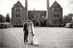 Wedding Venue Hampshire- DeVere New Place in Shirrell Heath. Manor House wedding venue #weddingvenue #hampshire