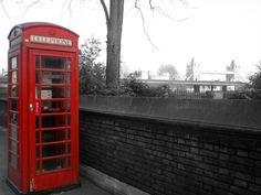 London, England<3