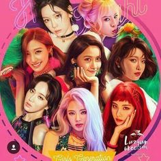 Girls'Generation SNSD - Holiday Night