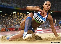long jump, high speed photography, sports photography