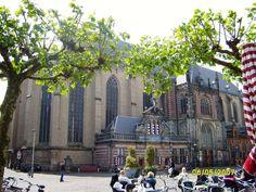 #grote markt #nederland #netherlands #sint michalkerk #zwolle