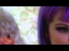 Crystal Castles - Sad Eyes