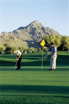 Arizona Golf- I wanna go!