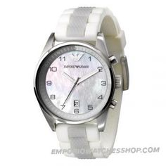 Emporio Armani women's sports watch AR5882