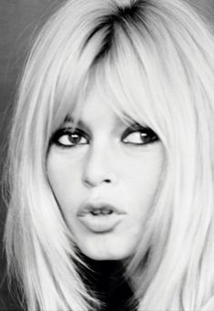 theswinginsixties:  Brigitte Bardot