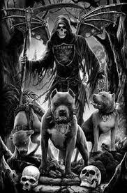 Imagini pentru grim reaper drawings