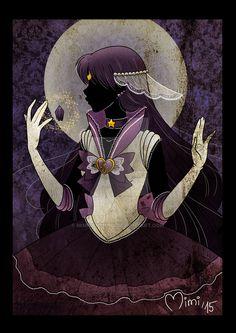 .commission - crystal princess sailor astera by mimiclothing on DeviantArt