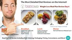 Day 6 of my BistroMD Diet Meal Plan Review: http://www.diet-plans-delivered.com/BistroMD-Reviews.html