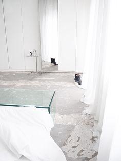Love Aesthetics / Ivania Carpio bedroom