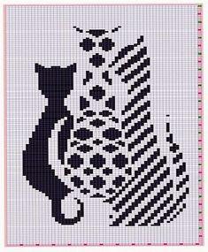 Crochetadas: Filet para principiantes