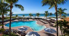 Lido Beach Resort, Sarasota, FL | Opal Collection #Opalpools