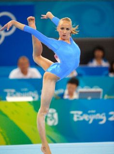 So much potential... If Team USA could give us some blue leos, that would be fabulous!
