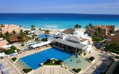 The 10 Best All-Inclusive Resorts in Mexico via Oyster