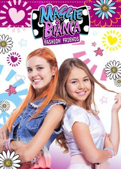 Maggie & Bianca: Fashion Friends (2016)