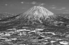 羊蹄山 - MOUNT YOTEI