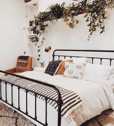 Wishing I was waking up in here
