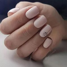 Semi-permanent varnish, false nails, patches: which manicure to choose? - My Nails Cute Nail Art Designs, Short Nail Designs, Acrylic Nail Designs, Burgundy Nail Designs, Simple Nail Designs, Cute Acrylic Nails, Cute Nails, Pretty Nails, Neutral Gel Nails