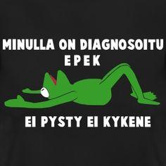 Ei pysty Ei Kykene (EPEK)