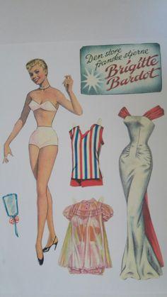 Brigitte Bardot.....SET-80