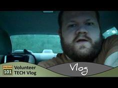 Let's Drive Camera Test 1 | Volunteer Tech Vlog - YouTube