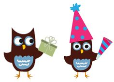 This blog has great birthday planning tips for parents!