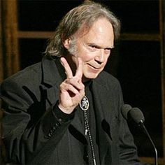 Neil Young tribute concert to be released on DVD