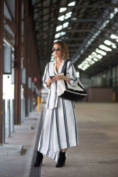 Check out the best street style looks from Australia Fashion Week: