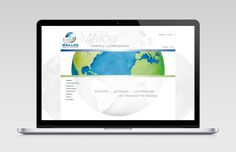 Website für Maillog Richter & Weiner Ges.mbH - Werbeagentur muto websolutions e.U. Web Design, Shops, Marketing, Website, Projects, Advertising Agency, Things To Do, Log Projects, Tents