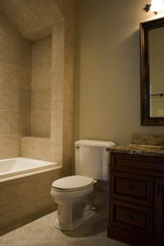 Getting The Best ROI On Your Bathroom Remodel Bathroom Ideas - Bathroom remodel asheville nc