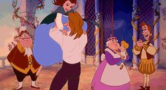 disney beauty and the beast disney gif Belle Disney Princess Disney Love disney couple prince adam disney princess gif Disney Pixar, Fera Disney, Walt Disney, Disney Couples, Cute Disney, Disney And Dreamworks, Disney Animation, Disney Magic, Disney Art