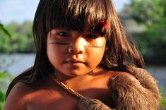 'Tainá III - A Origem' conta o início da saga da indiazinha (Foto: Divulgação)