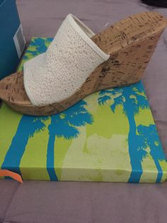 Cork, Wedges, Shoes, Zapatos, Shoes Outlet, Wedge, Shoe, Footwear, Corks
