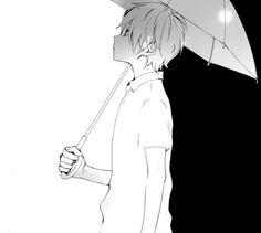 """""""What am I? Am I light or am I darkness? Or maybe I am neither...maybe I am nothing. I don't even have a color, so how could I be a hero like the rest?"""""""